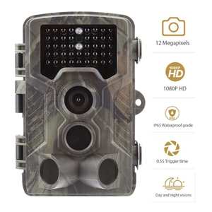 Image 5 - Goujxcy HC800A Trail Camera 1080P Night Vision Infrared LED Hunting Camera Waterproof Wildlife Camera Photo Traps scouts Camera
