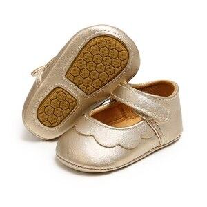 Обувь для новорожденных девочек; Милые кроссовки для малышей; Обувь принцессы для маленьких девочек; Обувь детская для малышей с цветочным ...