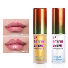 Lip Plumping Balm Plumper Device Lipstick Treatment - Clear Lip Plump Gloss - Enhancer for Fuller & Hydrated Lips Moisturize size l beauty lips enhancer plump pout fuller suction device