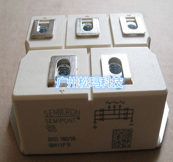 The original three-phase rectifier SKD160/12 SKD160/14 SKD160/16 SKD160/18--SMKJ