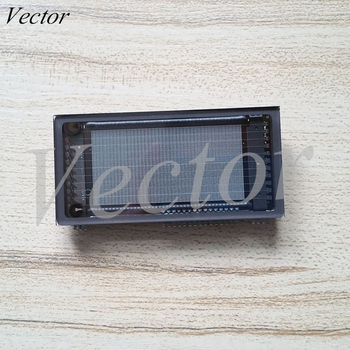 VFD Display Is Noritake-itron Dot Matrix VFD Screen MN12864K image