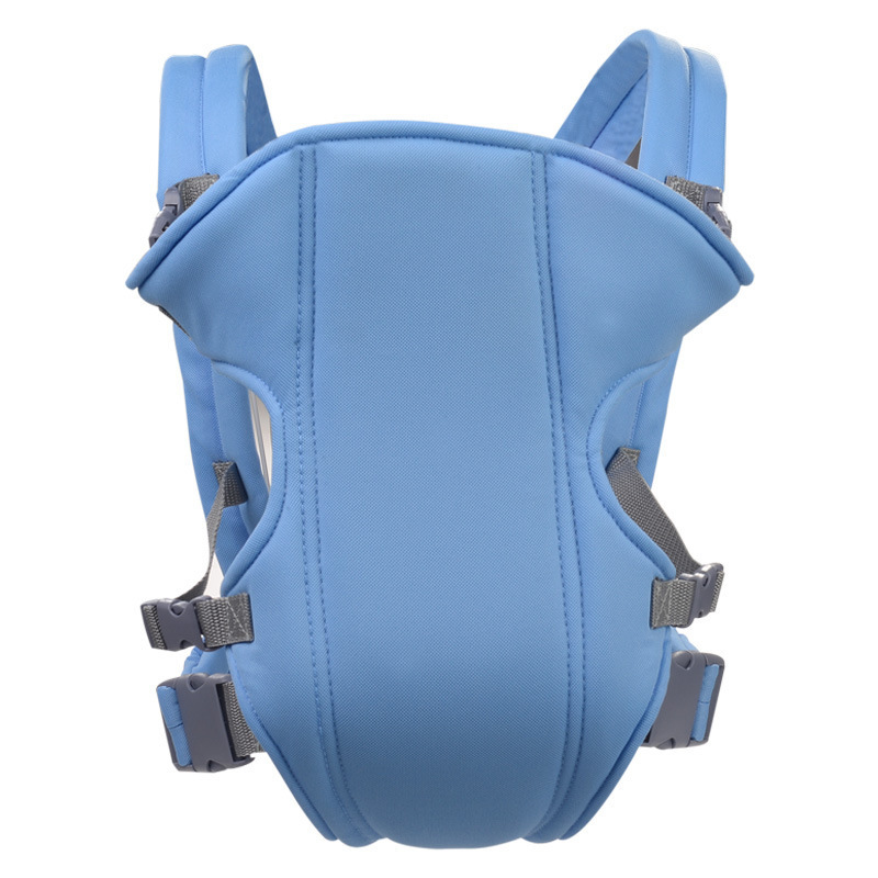 Simple Multi-functional Baby Carrier Upgraded Polyester Cotton Baby Carrier