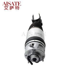 Image 5 - New Front Air Suspension Shock for Audi Q7 for  VW Touareg for Porsche Cayenne 7P6616039N 7P6616040N 95834304750 95834304550
