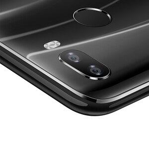 Image 3 - Versión Global Lenovo K5 Play 3GB 32GB 18:9 Pantalla completa identificación de huellas dactilares 13MP Cámara Dual 5,7 pulgadas teléfono inteligente Snapdragon 430 celular