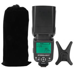 Image 5 - TRIOPO TR 950 profesjonalna latarka zewnętrzna Speedlite z funkcją synchronizacji migawki dla Canon Nikon