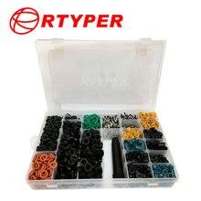 Free Shipping 1 Box Fuel Injector Repair Kits For Universal Denso Mitsubishi Mazda Ford Suzuki все цены