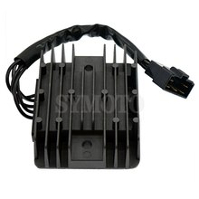 Motorcycle For Suzuki SV650 1999 2001 2002 645cc SV 650 MOSFET Voltage Regulator Rectifier