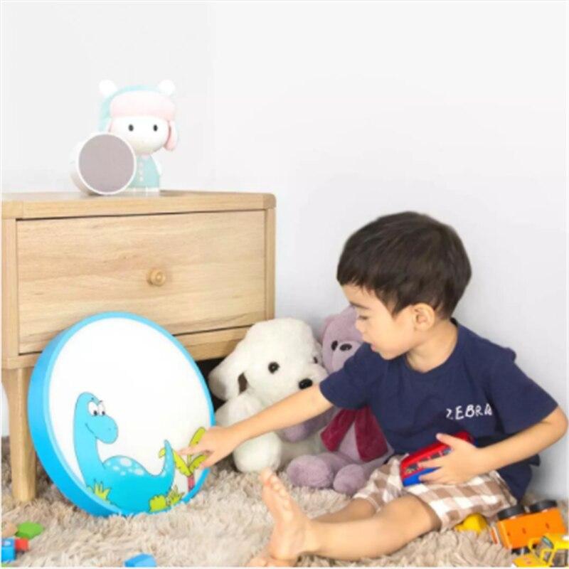Xiaomi yeelight led luz de teto crianças versão bluetooth controle wi fi ip60 à prova poeira luz teto inteligente led luzes teto - 3