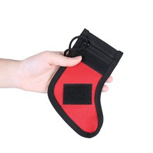 New Christmas Gift Bag Straps Tactical Stocking Dump Drop Pouch Military Hunting Magazine Pouches Molle Christmas Stocking Socks(China)