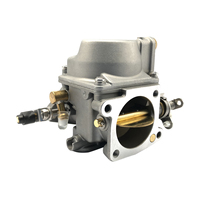Boat Motor 3P0 03200 0 346032000M Carburetor For Tohatsu Nissan M25C3 M30A4 NS25C3 NS30A4