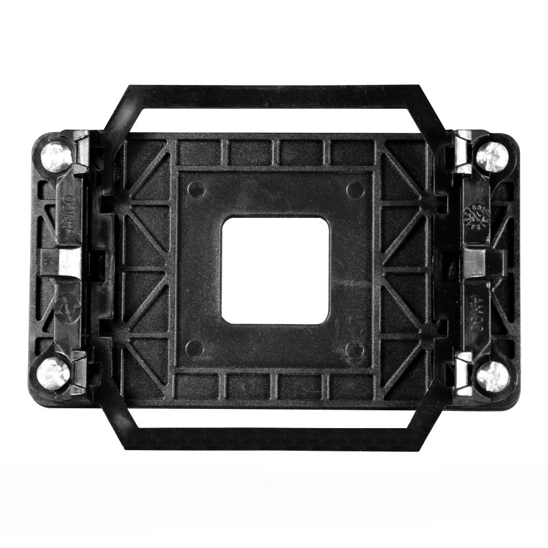 For Motherboard Socket AMD AM4/AM3/AM2/AM2+/FM2/FM2+/FM1/940 CPU Cooler Bracket Base CPU Fan Plastic Stents Framework Frame