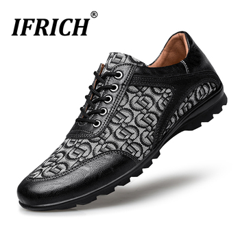 Leather Mens Golf Shoes Anti Slip Professional Golf Sport Sneakers Black Brown Big Size Golf Sneakers for Men Trainers