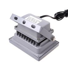 цена на UV Resin Curing Light 405nm Solidify Photosensitive LED Lamp 60W Output Accessories for SLA DLP 3D Printer US EU