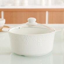 Shunxiang керамические запатентованные остроумные дамы горшок облегчение открытый огонь будет гореть кастрюля для тушение посуда для земляных котелок для тушения супница POY