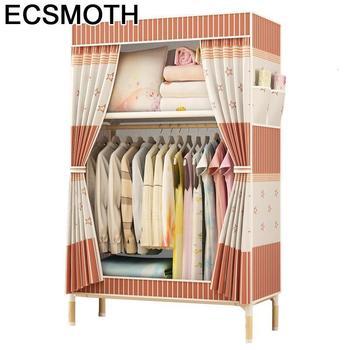 Armario Ropa Dresser Kleiderschrank Rangement Chambre Moveis Yatak Odasi Mobilya Mueble Guarda Roupa Cabinet Closet Wardrobe