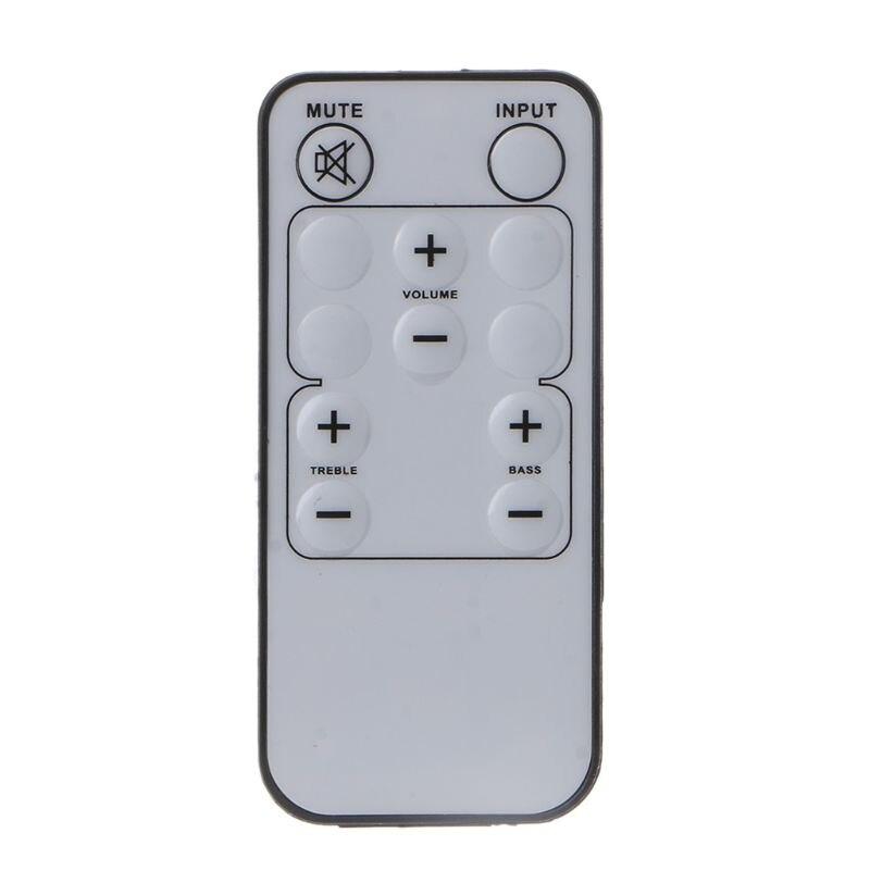 Controlador de controle remoto para r7121/ra093/rc071/r7102 para microlab r7121 solo 6c 7c 8c 9c kit sistema de som alto-falante
