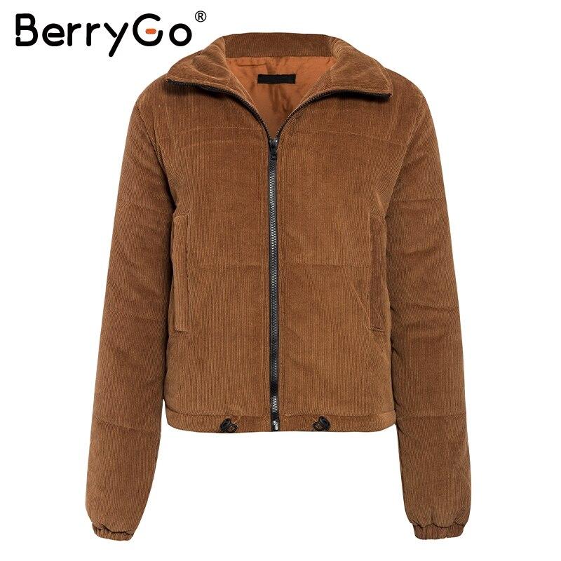 Casual Thick Parka Overcoat Winter Warm Fashion Outerwear Coats Street Wear Jacket coat female 25