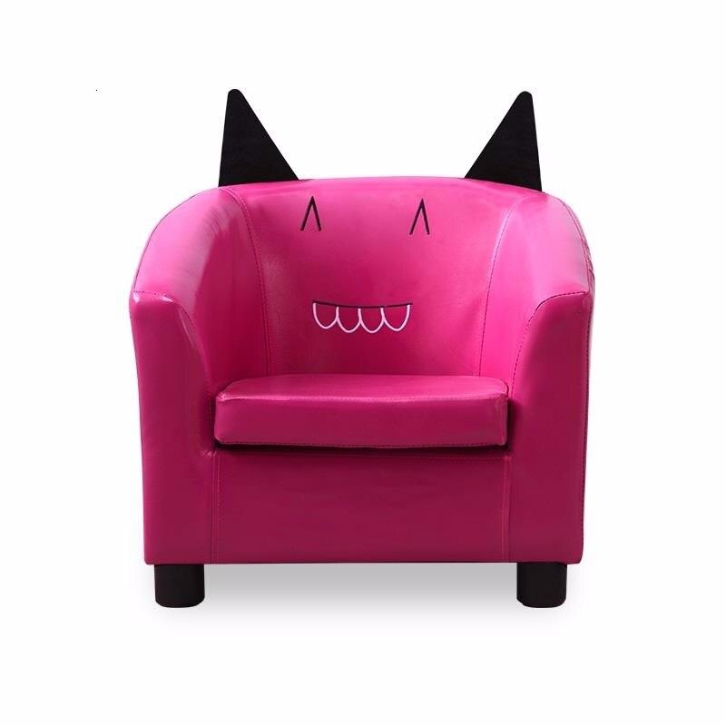 Mobilya'ten Çocuk Kanepeleri'de Relax Sillones prenses Silla Infantiles sevimli sandalye Divano Bambini Quarto Menino çocuk Dormitorio Infantil bebek çocuk kanepe title=