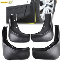 Автомобильные Брызговики передние задние брызговики Брызговики защита от брызг для Ford Escape Kuga 2013
