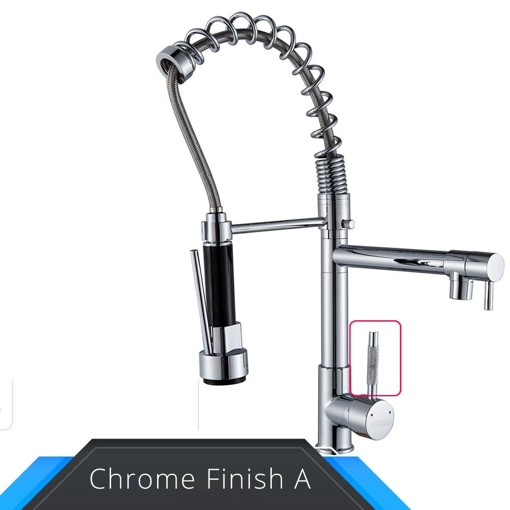 Chrome GH A