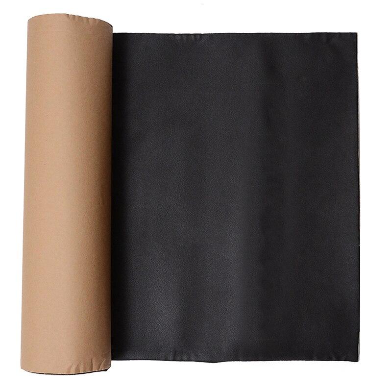 200*50cm Car Sound Proofing Deadening Heat Insulation Foam Cotton Mat Insulation Deadening Mat Hood Closed Cell Foam