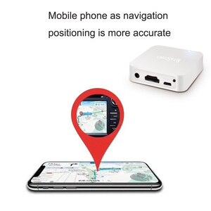 Image 2 - MiraScreen X7 G2 coche TV Dongle receptor inalámbrico Wifi HDMI Miracast HDTV de pantalla para el iPhone 11 para Huawei P20 ios Android