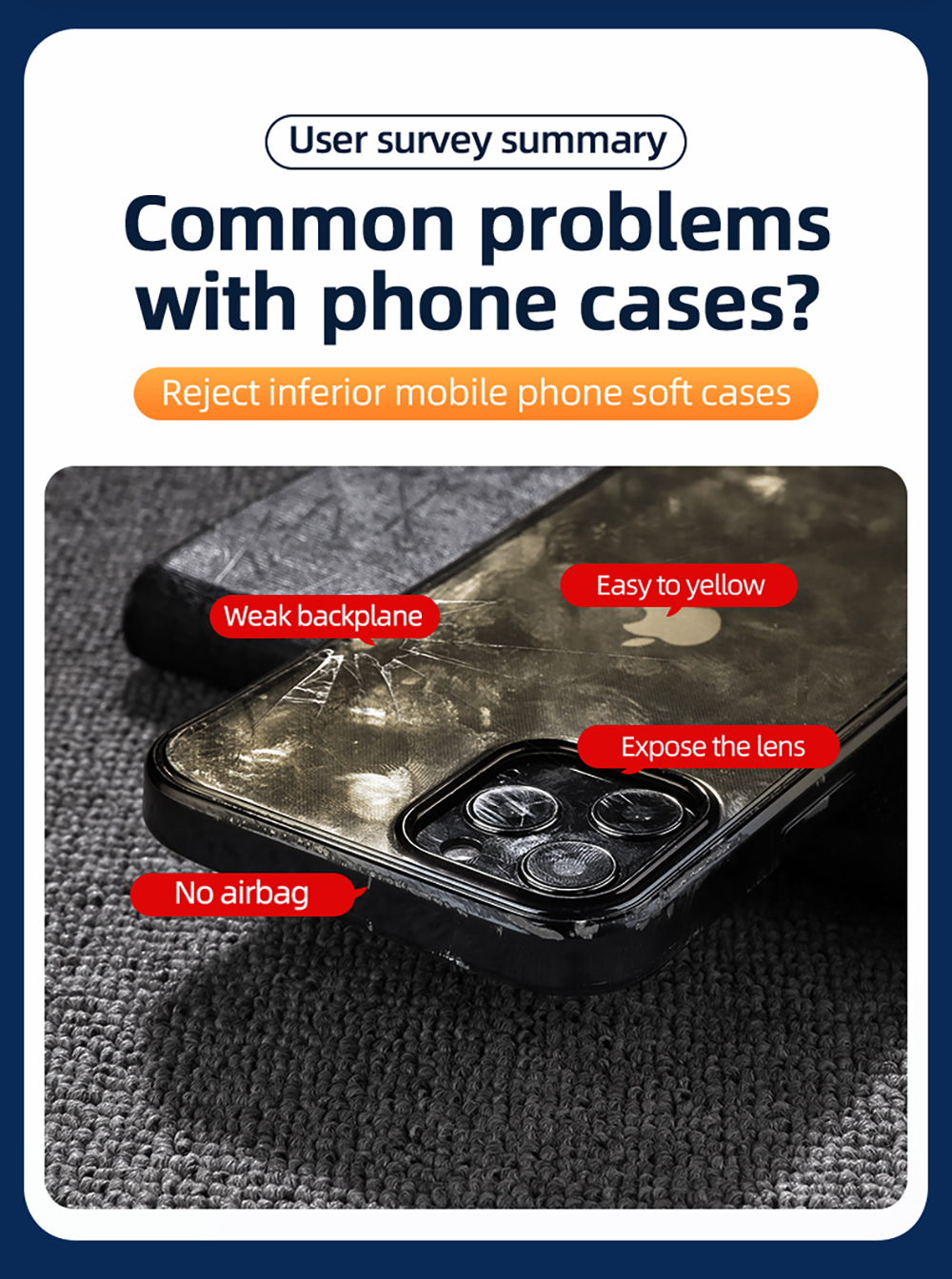 360 Full Body Protective Iphone Case
