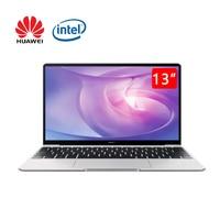 HUAWEI MateBook 13(2020)i7/i5 16GB 512GB 13 inch notebook Computer 2K Touch Screen Lightweight laptop Multi screen Collaboration