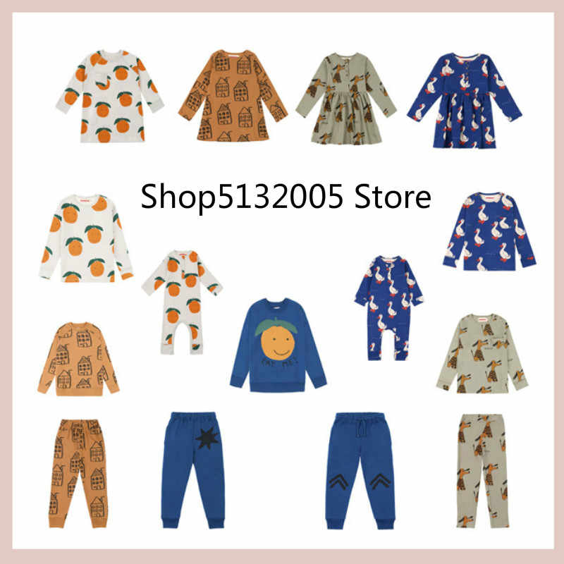 Pre-sale 2020 INS Children's Clothing NS Girl Sweatshirt Sweat Pants Kindergarten Suit Class Service Boy Homewear