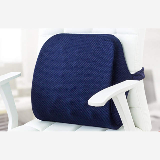 Car Seat Back Support Office Chair