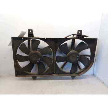 21481BM420 ELECTRIC FAN NISSAN ALMERA (N16/E)