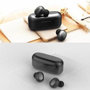 Image 5 - Tws GW13 Touch Bluetooth 5.0 Headset Draadloze Oortelefoon Led Digitale Display Hd Stereo Ruisonderdrukking Oortelefoon Met Microfoon