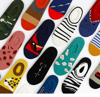 Summer Autumn Socks Silky Socks Casual Comfortable High Quality