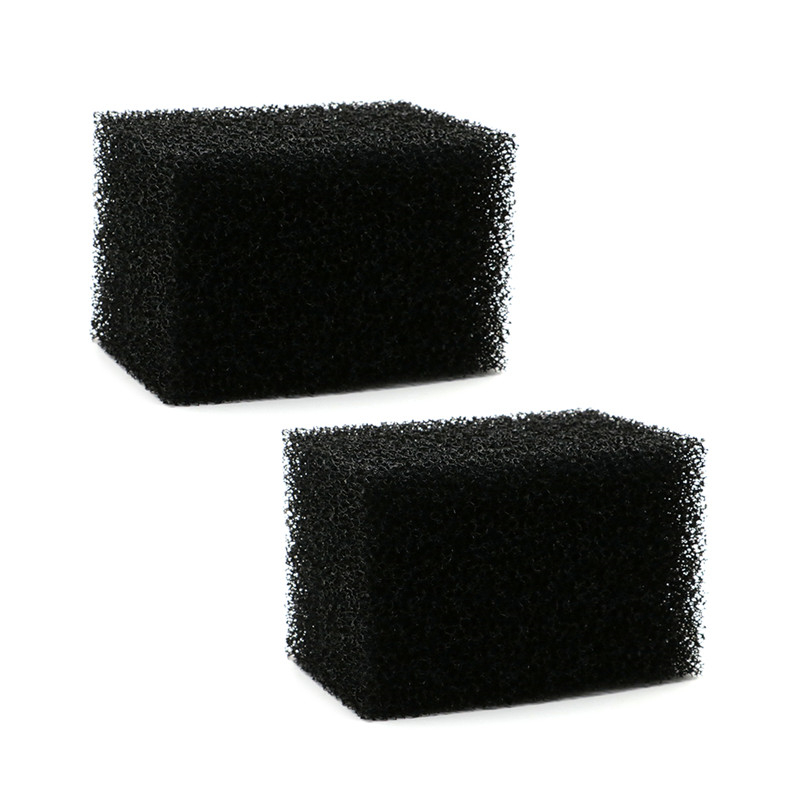 2pcs Intake Cleaner Pre <font><b>Air</b></font> Filters 5812253 For Polaris Ranger 400 <font><b>500</b></font> 700 800 900 XP EFI CREW 2003 - 2013 2012 2011 2010 2009 image