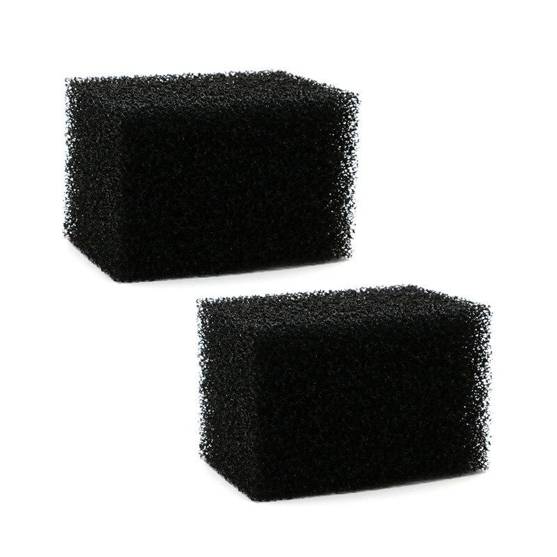 2pcs intake cleaner pre filtros de ar 5812253 para polaris ranger 400 500 700 800 900