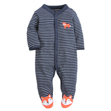 Baby bodysuit newborn boys girls clothing long sleeve 3 6 9 12 18 24 months toddler infant child kids clothes