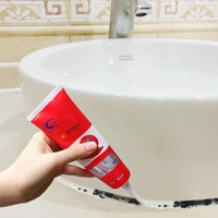 120ml Clean wall gap gel cream removing wall glass glue mould for tile glue washing machine tank cleaning Wall whitening agent