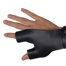 2-Finger-Tip Protector Glove Hunting 294340 Armguard Pull Right-Hand-New