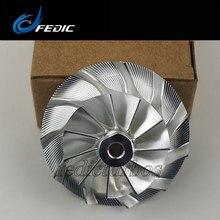 Turbina MFS de palanquilla CT16V 17201 30100 17201 0L040 para Toyota Hilux SW4/D 4D Landcruiser/Parodo 1KD 3.0D, actualización de 11 + 0