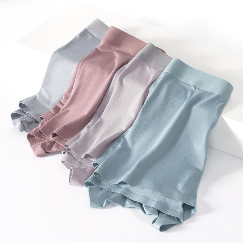 Solid Color Ethika Boxers Sexy Men's Panties Man Undrewear Men Shorts Boxer Boxers Boxershorts Underpants Boxer Panties Underwea