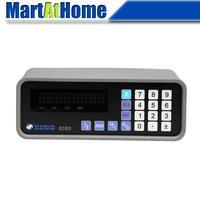 SINO SDS3 1E Single Axis Digital Readout DRO Counter EDM RS232 TTL Output 80 ~ 260V AC