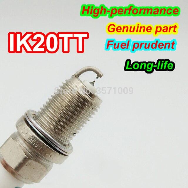 4 6 pcs iridium platinum IK20TT SPARK PLUG for 4702