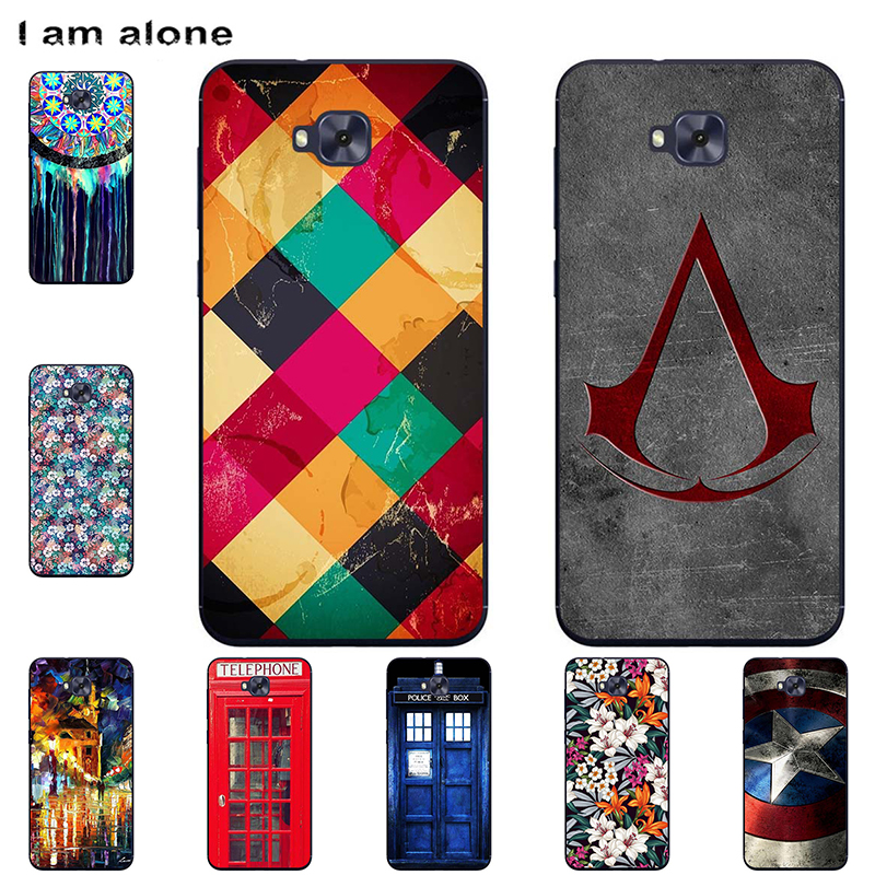 <font><b>Phone</b></font> <font><b>Cases</b></font> For <font><b>Asus</b></font> <font><b>Zenfone</b></font> <font><b>4</b></font> Max Plus <font><b>Selfie</b></font> Pro ZC520KL ZC554KL ZD552KL ZD553KL ZE554KL Soft TPU Mobile Cover Free Shipping image