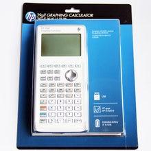 Графический калькулятор hp39gii sat/ap научный для изучения