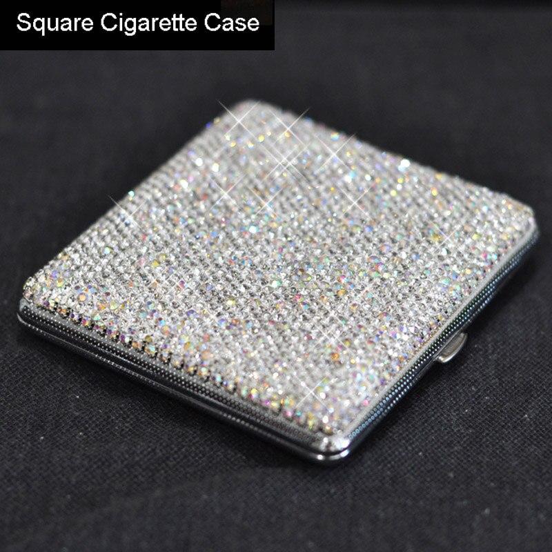 Luxury-Crystal-Diamond-Cigarette-Case-Fashion-Slim-Metal-Cigarette-Box-Cover-Car-Ashtray-Cigarette-Accessories-4