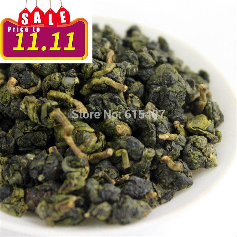 Promotion! Senior 150g Taiwan Milk Oolong Tea, Alishan Mountain Jin Xuan, Strong Cream Flavor Wulong Tea,Reduce Weight Tea gift