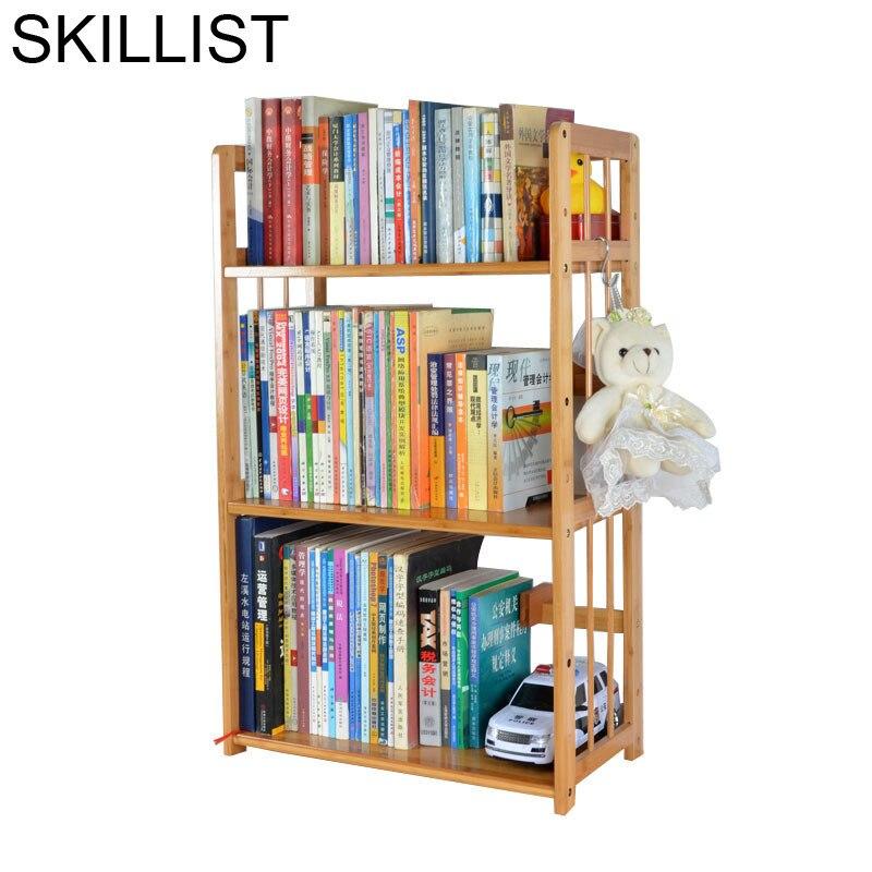 Maison Mobilya Home Furniture Industrial Dekorasyon Display Meuble Mobili Per La Casa Decoration Retro Bookcase Book Case Rack