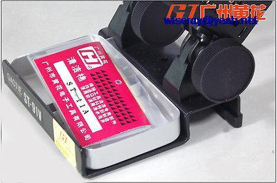 DHL/EMS 5 шт. металлическая паяльная проволока губка станция паяльник подставка отрегулировать угол ST-91V-A8