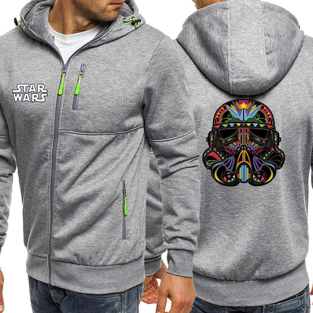New Star Wars Stormtrooper Sweatshirt Hoodies Women Men 3D Print Casual Pullover