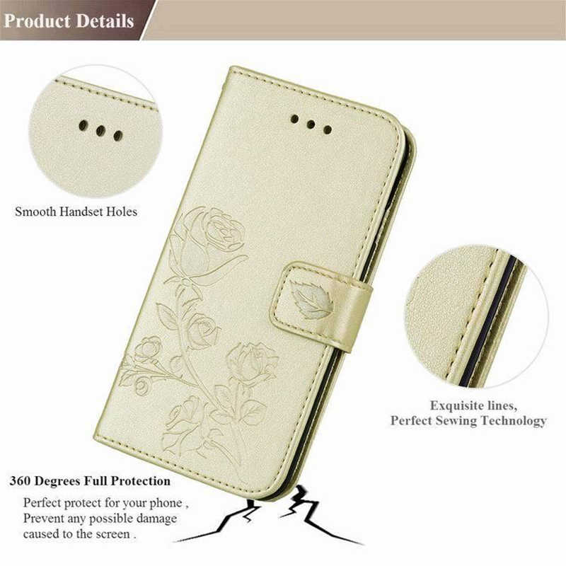 wallet case cover For Haier Alpha A4 A3 Lite A6 A7 A1 A2 Lite NFC I8 G50 New High Quality Flip Leather Protective Phone Cover